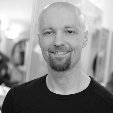Wolfram Heidenberger