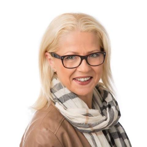 Petra-Stefanie Madlé