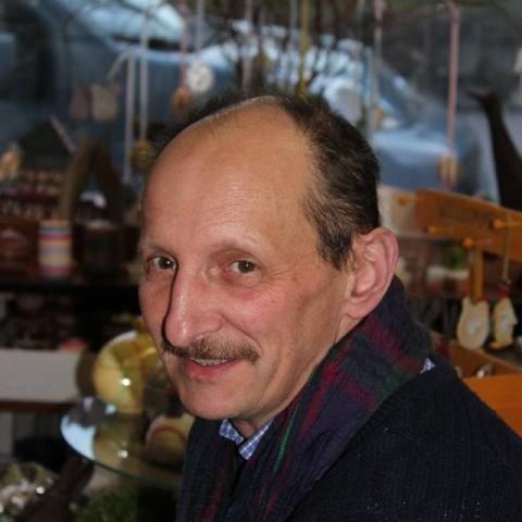 Wolfgang Reichholf