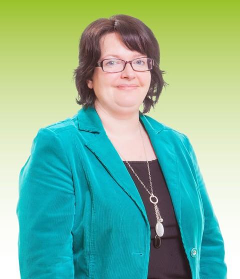 Claudia Tscherne